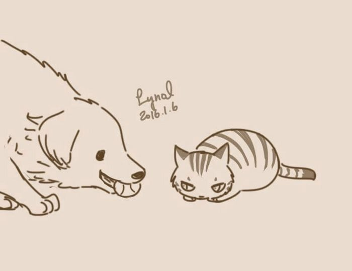 comic-unexpected-side-of-cats-1